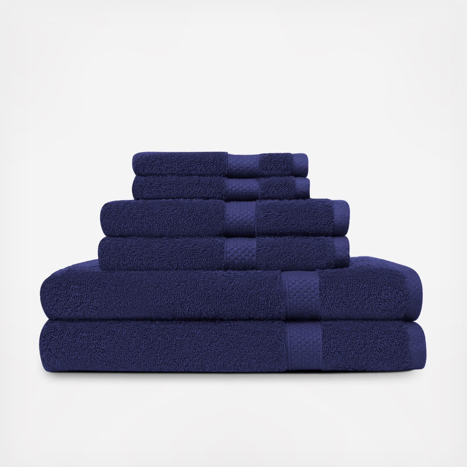 Amaze by welspun cotton sheet set bedding king navy blue - Amaze By Welspun Cotton Sheet Set Bedding King Navy Blue 41
