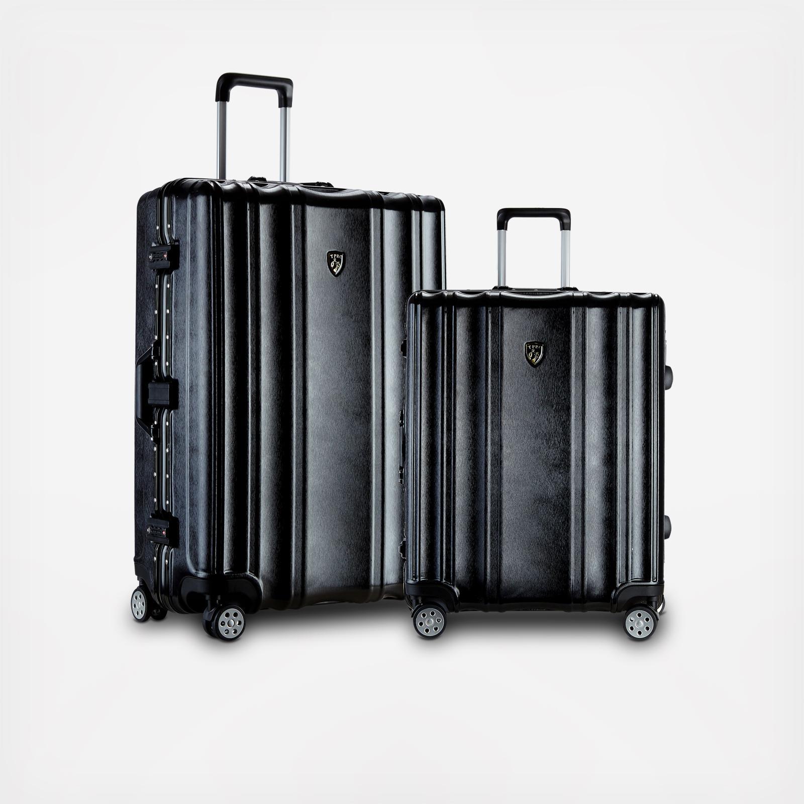 f6af9f086 Donna 2-Piece Spinner Luggage Set | Zola