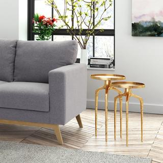 End Side Tables Zola