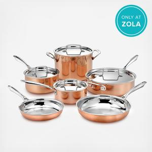 Most Popular Gifts on Zola Wedding Registry