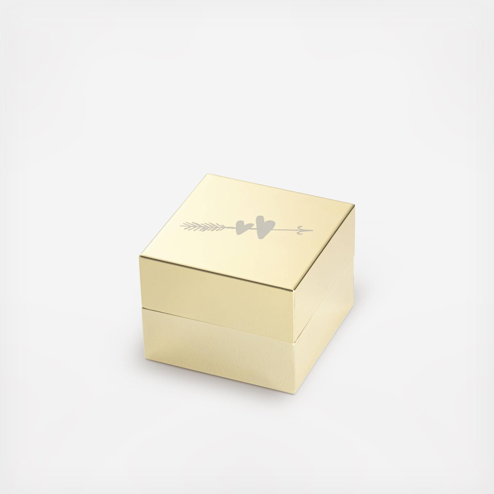 Bridal Ring Box By Kate Spade New York Wedding Planning Registry Gifts
