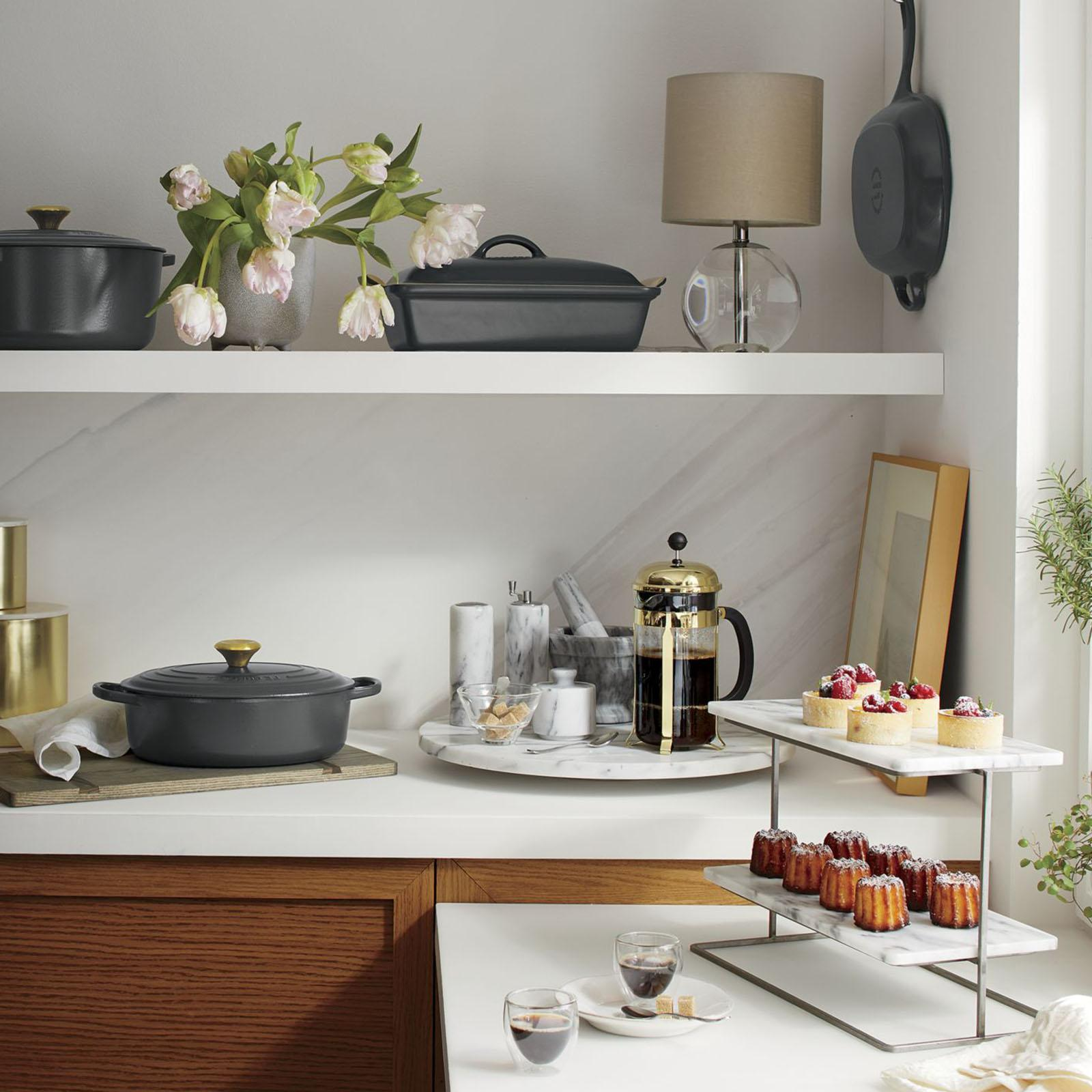 French Kitchen Design Ideas: French Kitchen Marble Mortar And Pestle By Crate And