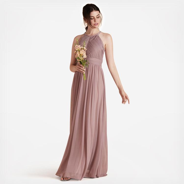 ec7034ac8183 Monica Bridesmaid Dress | Zola