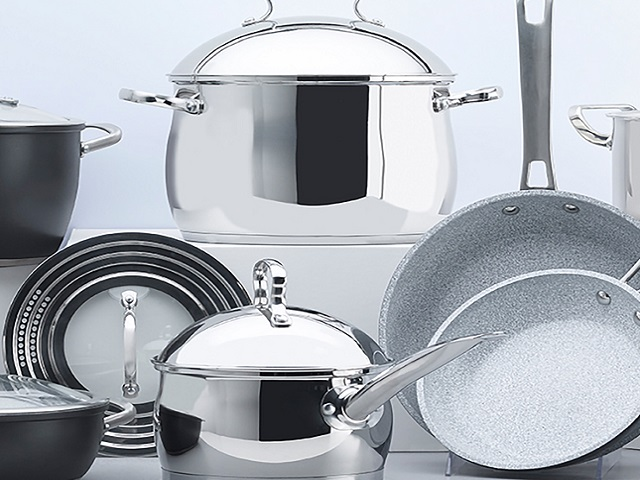 Denmark Tools for Cooks on Zola Wedding Registry