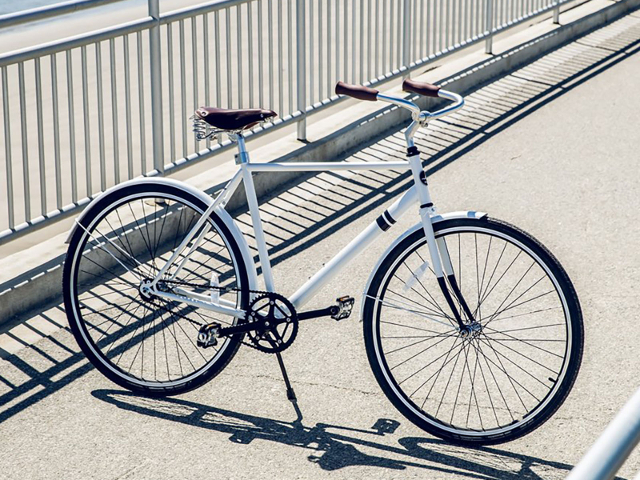 Solé Bicycles on Zola Wedding Registry