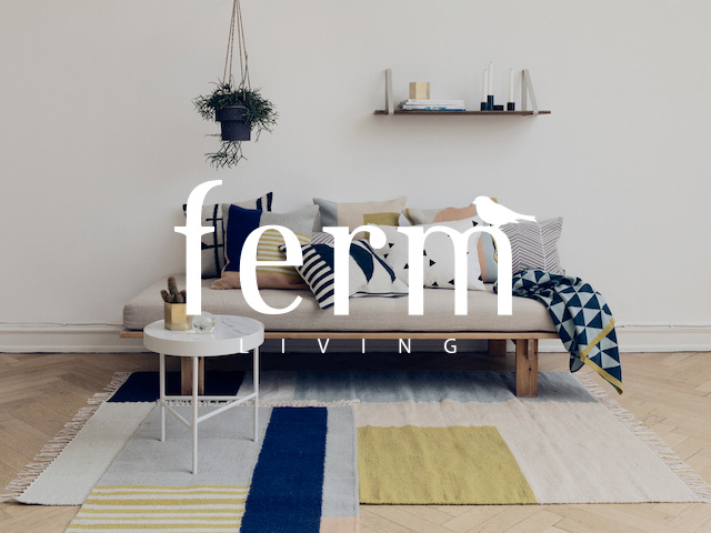 ferm LIVING on Zola Wedding Registry
