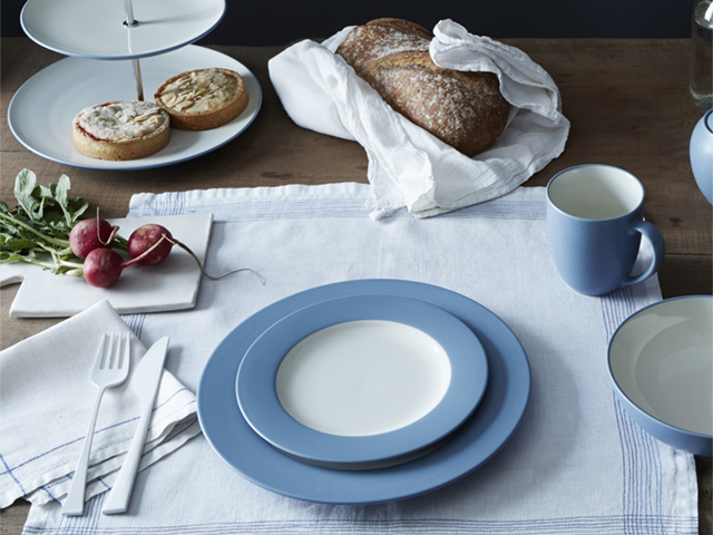 Noritake on Zola Wedding Registry