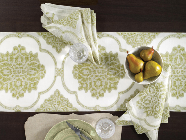 Bodrum Linens on Zola Wedding Registry