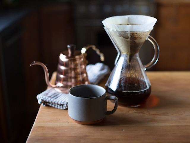 Stumptown Coffee Roasters on Zola Wedding Registry