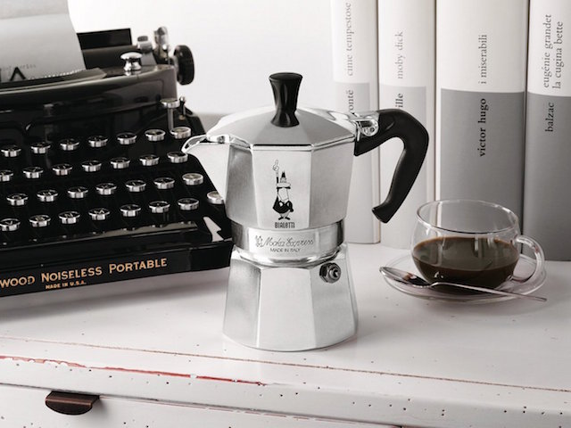 Bialetti on Zola Wedding Registry