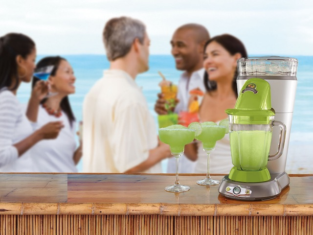 Margaritaville on Zola Wedding Registry