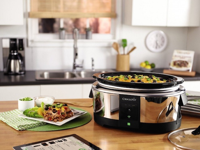 Crock-Pot on Zola Wedding Registry