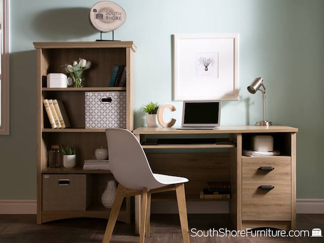 South Shore Furniture on Zola Wedding Registry