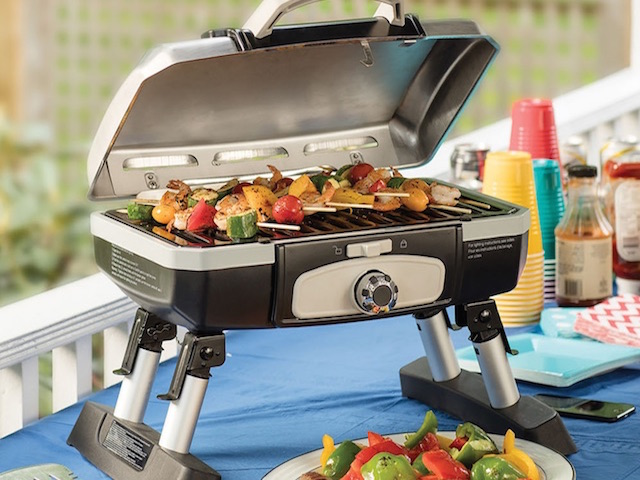 Cuisinart Grill on Zola Wedding Registry