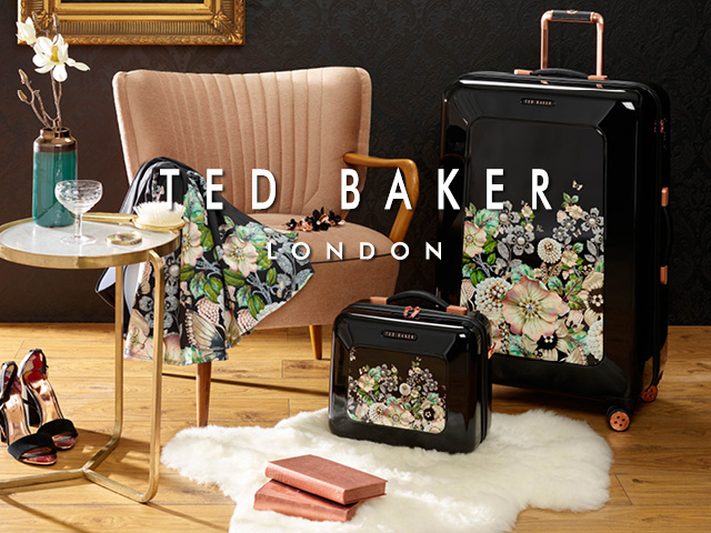 Ted Baker on Zola Wedding Registry