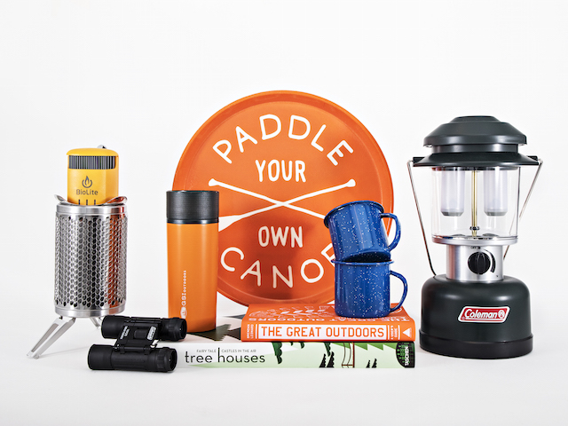 Fun & Adventure on Zola Wedding Registry