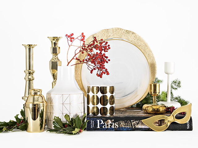 Holiday Gifts Under $100 on Zola Wedding Registry