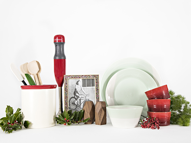 Holiday Gifts Under $50 on Zola Wedding Registry