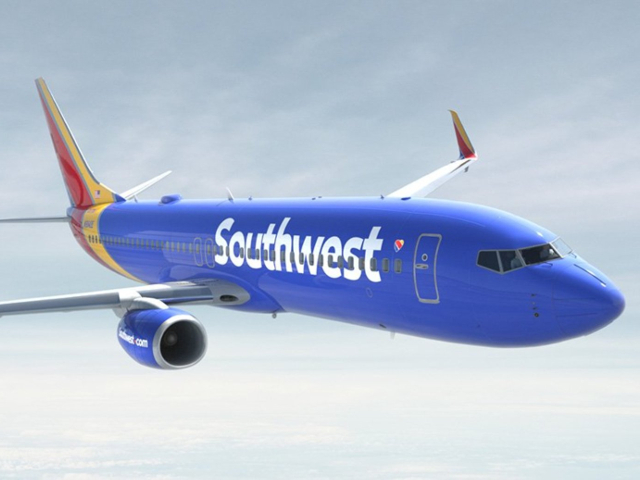 Southwest Airlines on Zola Wedding Registry