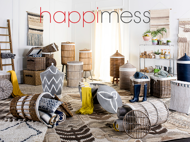 Happimess on Zola Wedding Registry