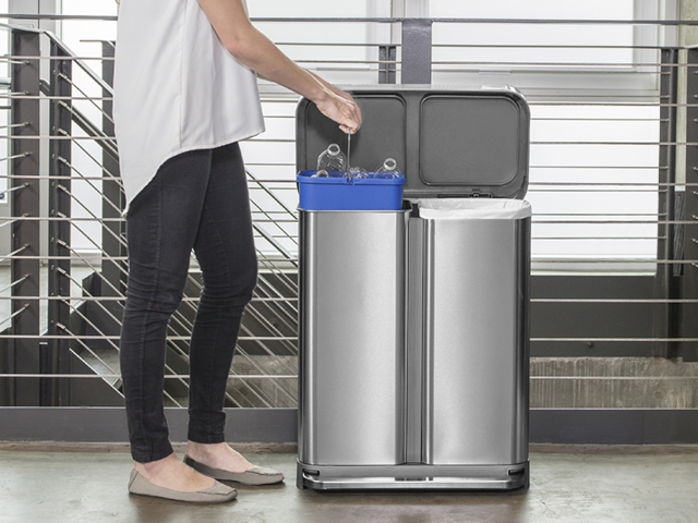 simplehuman on Zola Wedding Registry