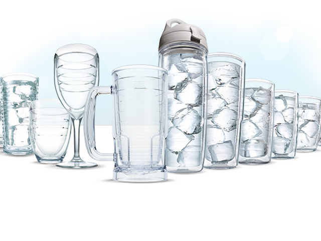 Tervis on Zola Wedding Registry