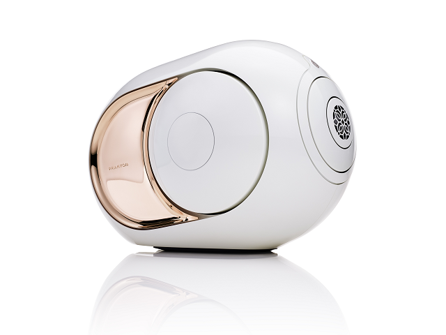 Devialet on Zola Wedding Registry