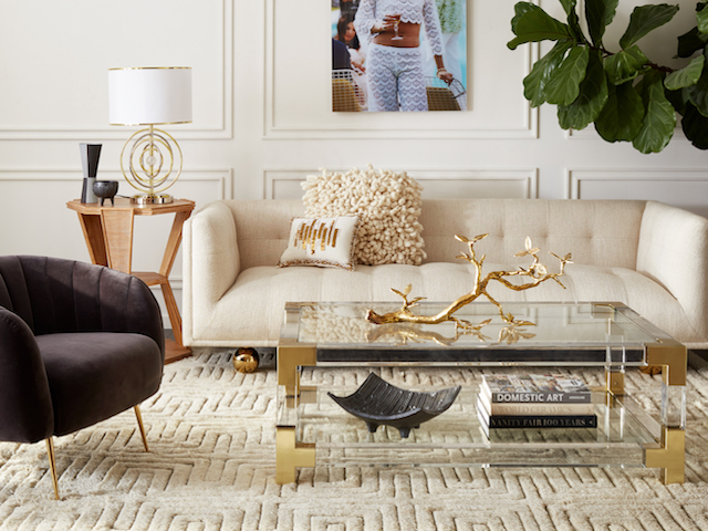 Jonathan Adler on Zola Wedding Registry