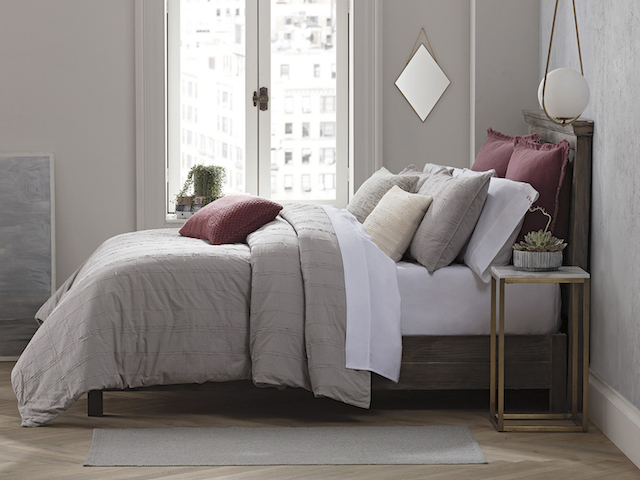 Highline Bedding Co. on Zola Wedding Registry