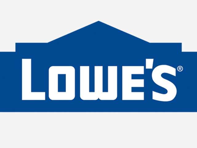 Lowe's on Zola Wedding Registry