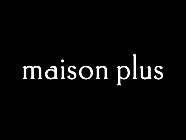 Maison Plus on Zola Wedding Registry