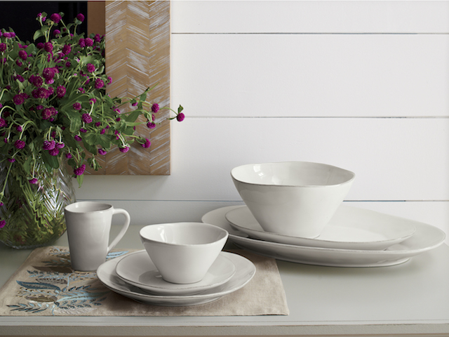 Crate and Barrel on Zola Wedding Registry