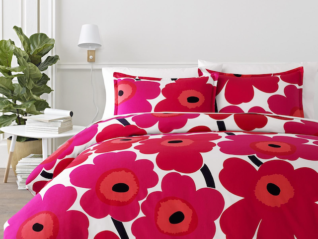 Marimekko on Zola Wedding Registry