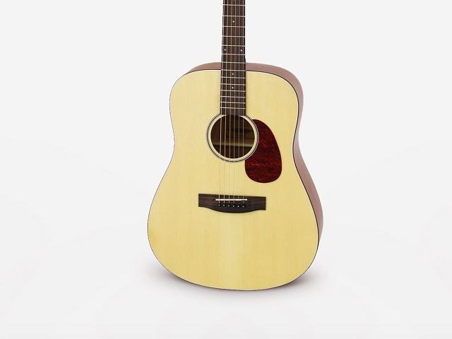 Aria Guitars on Zola Wedding Registry