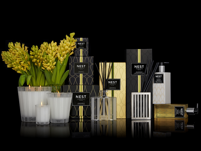NEST Fragrances on Zola Wedding Registry