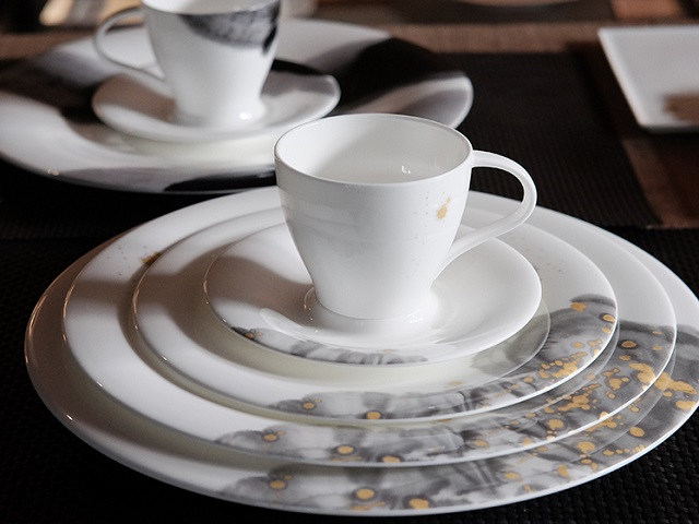 Nikko Ceramics on Zola Wedding Registry