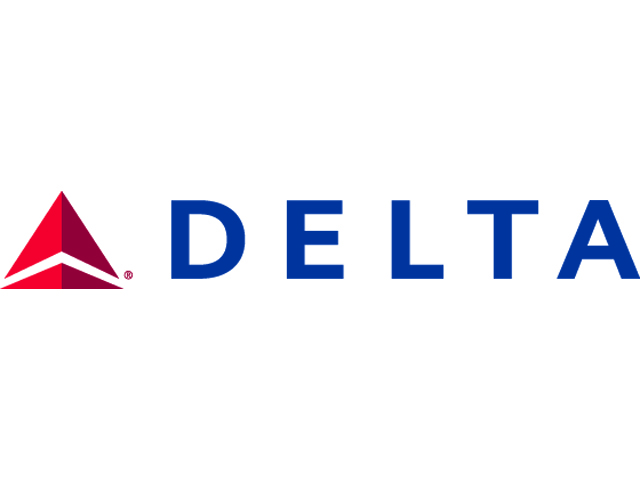 Delta Air Lines on Zola Wedding Registry