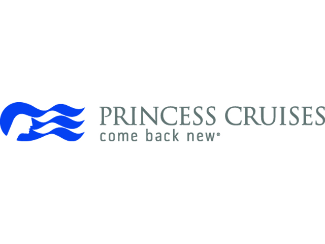 Princess Cruises on Zola Wedding Registry