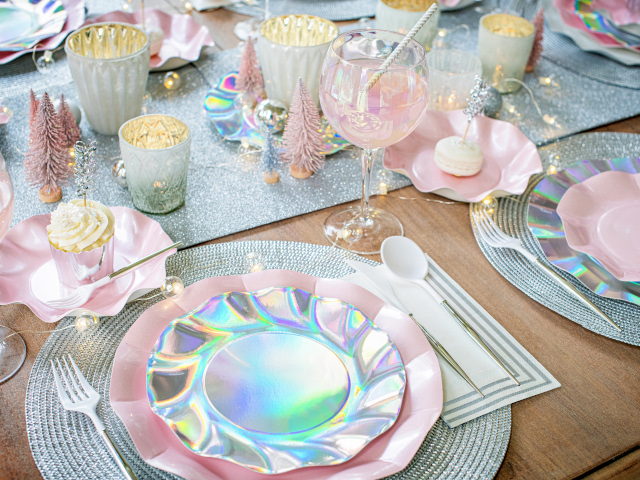 Sophistiplate on Zola Wedding Registry