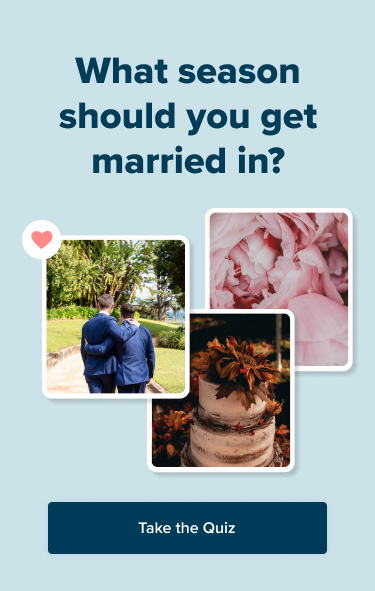 What season should you get married in?
