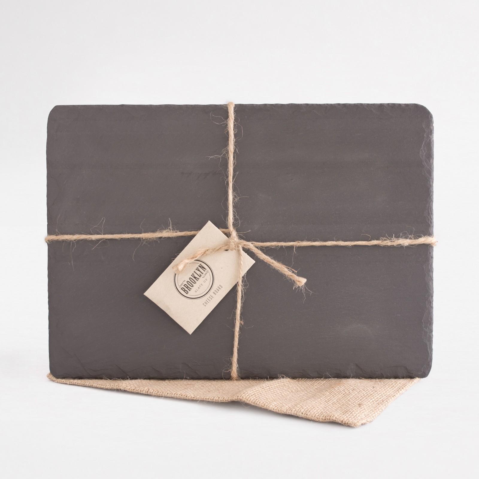 & Slate Cheese Board | Zola