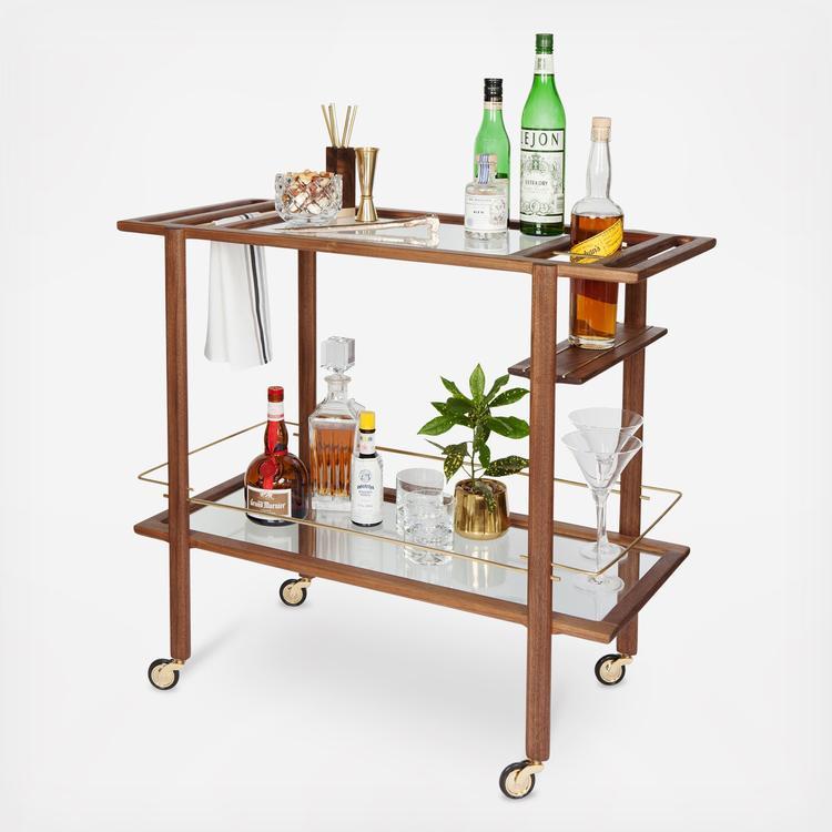 Bar Cart   Zola