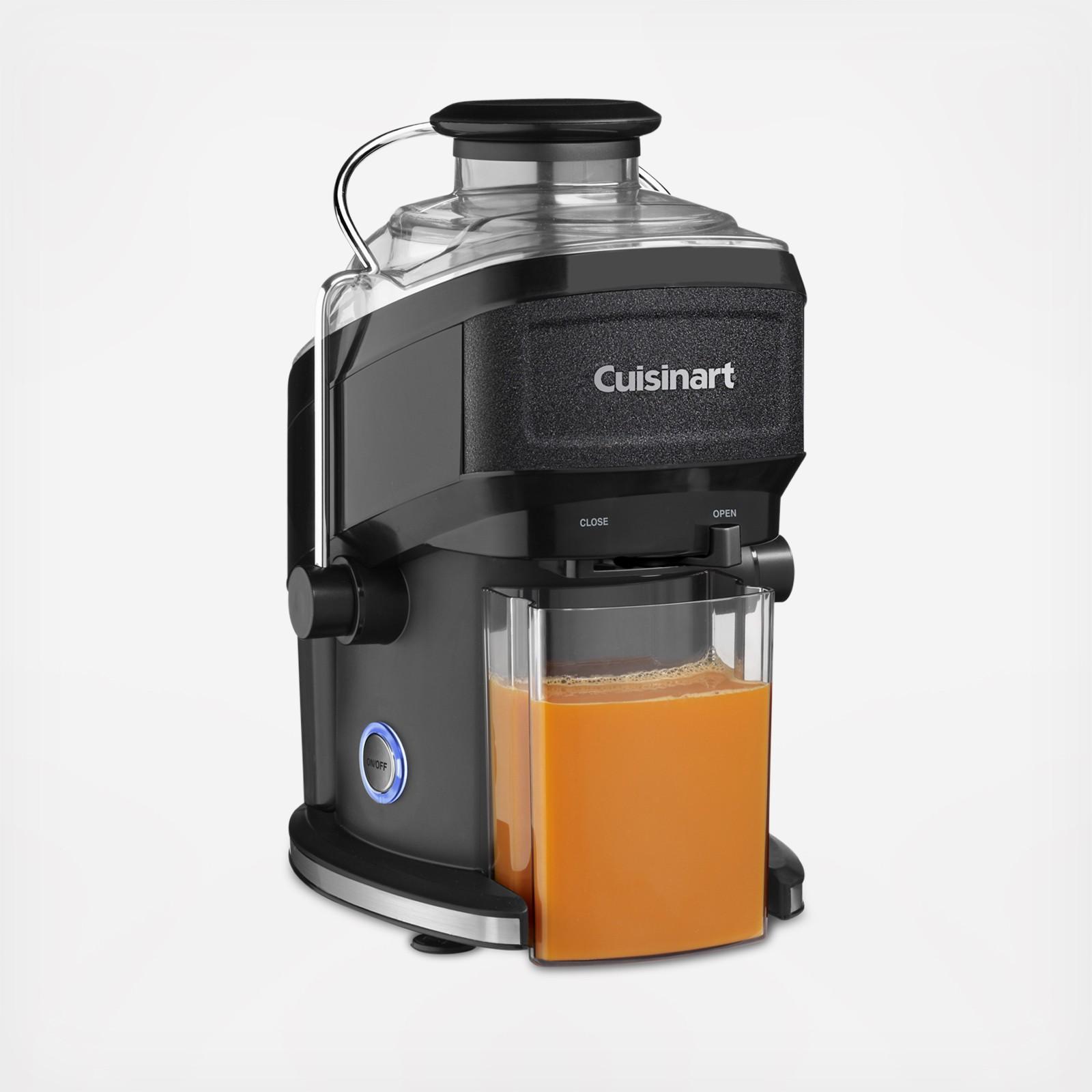 Slow Juicer Cuisinart : Compact Juice Extractor by Cuisinart Wedding Planning, Registry & Gifts