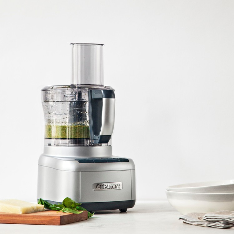 24bbe766dbf3 Elemental 8-Cup Food Processor | Zola