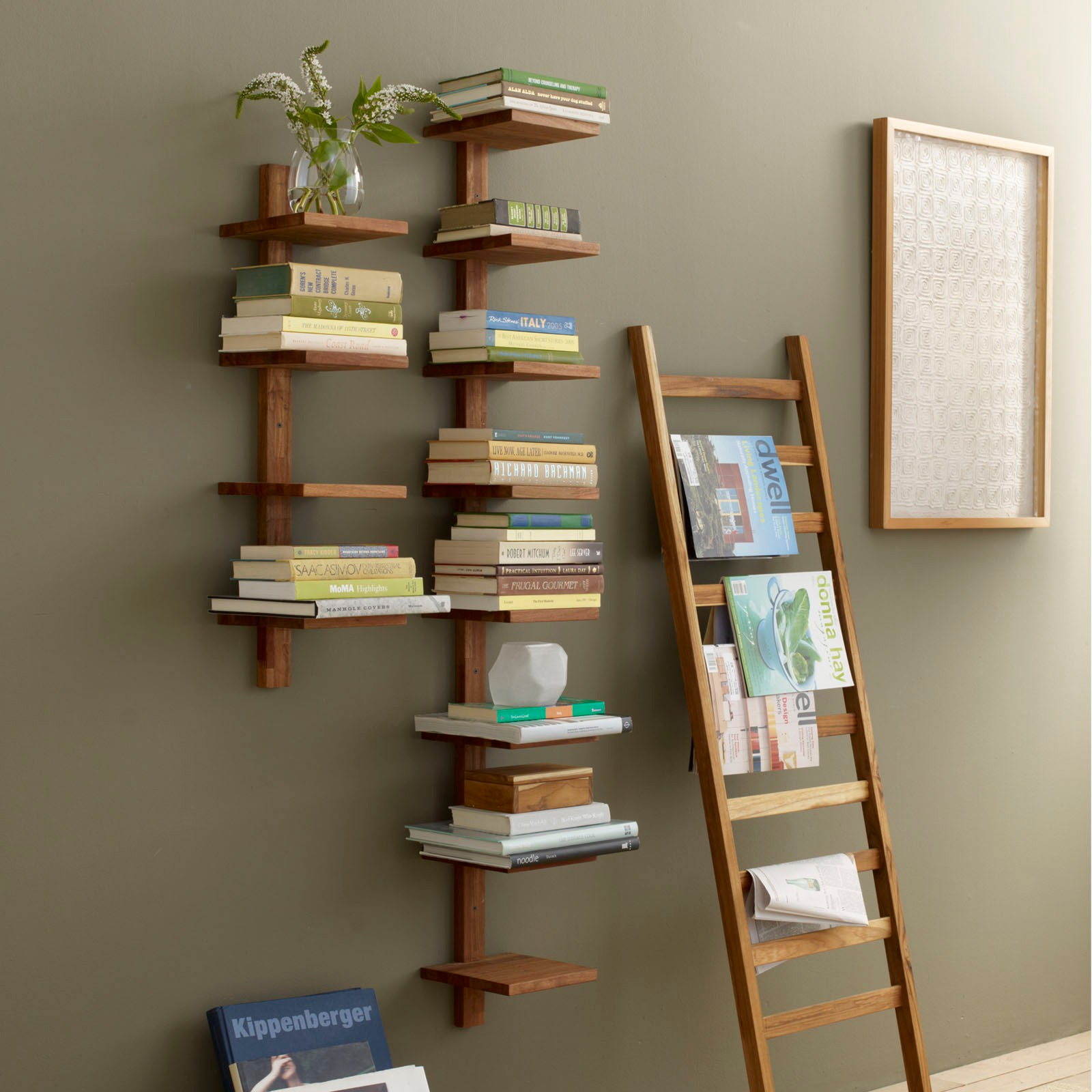 Large Takara Column Shelf | Zola