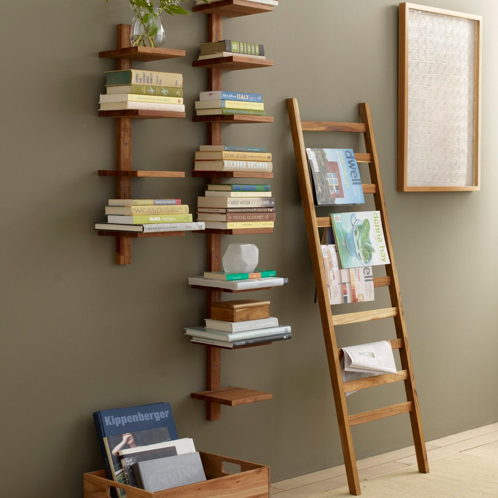 Takara Decor Ladder By Design Ideas Zola