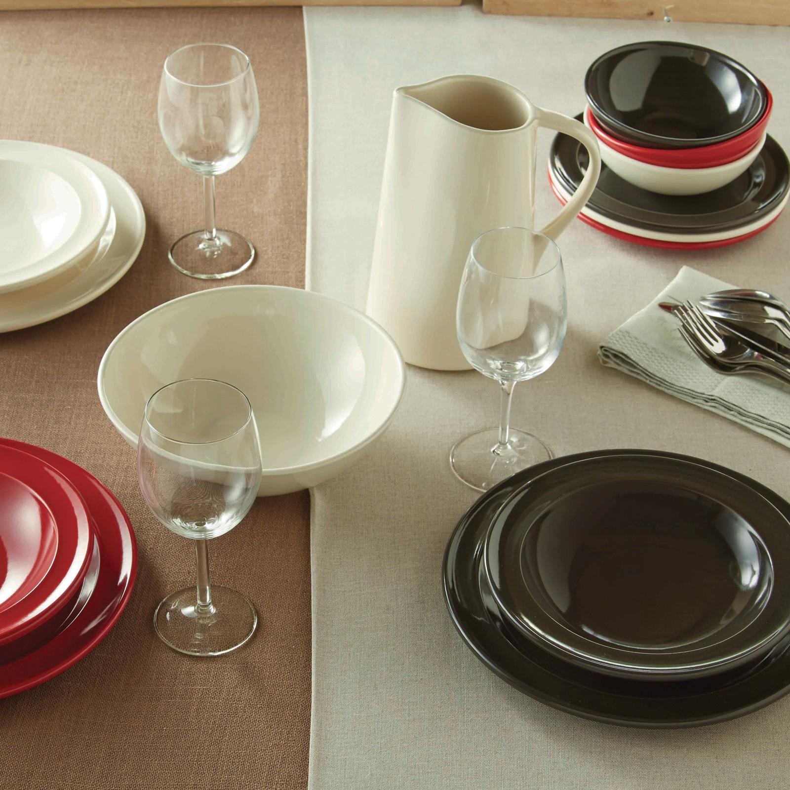 & HR Collection 3-Piece Dinnerware Set | Zola