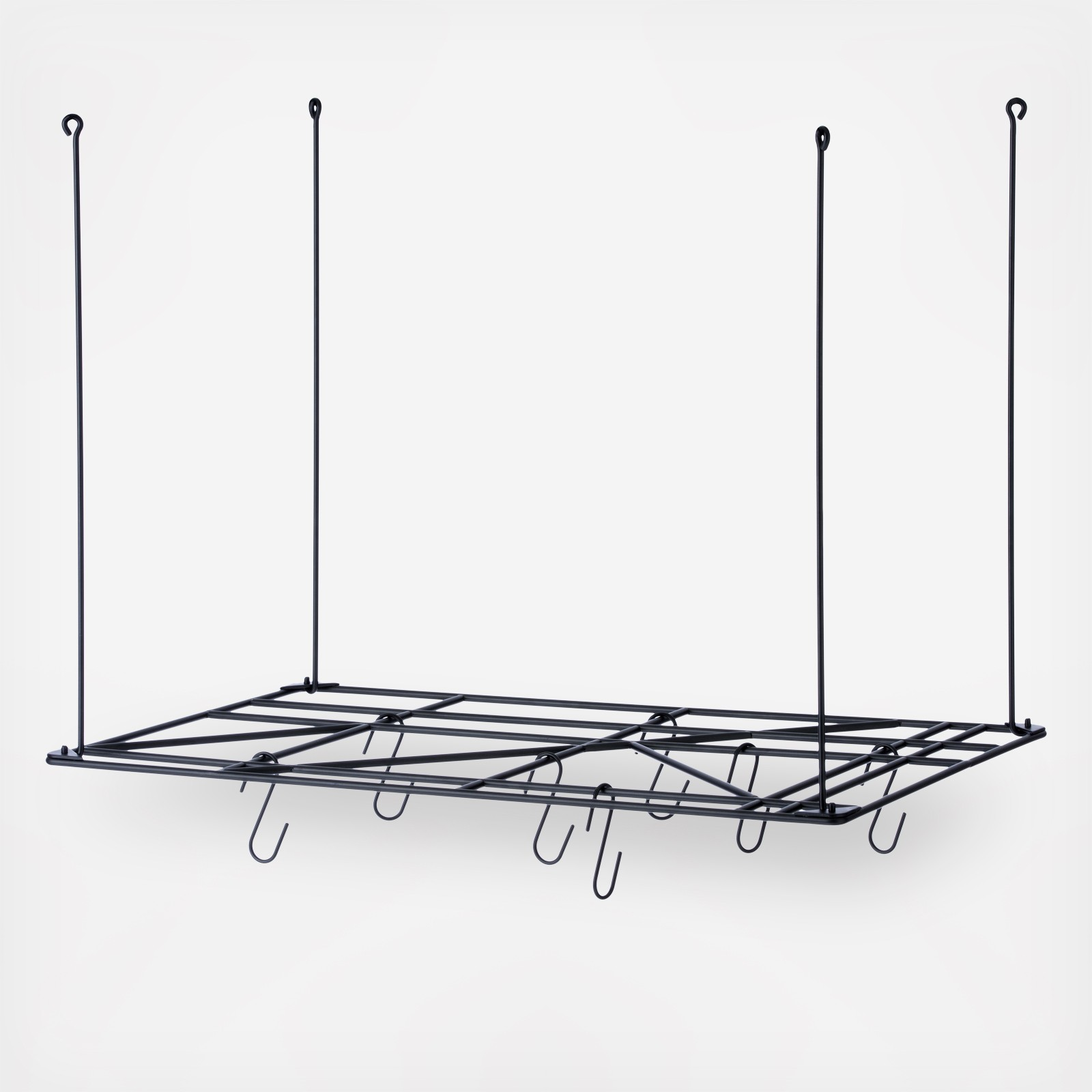 Hanging Display Rack | Zola