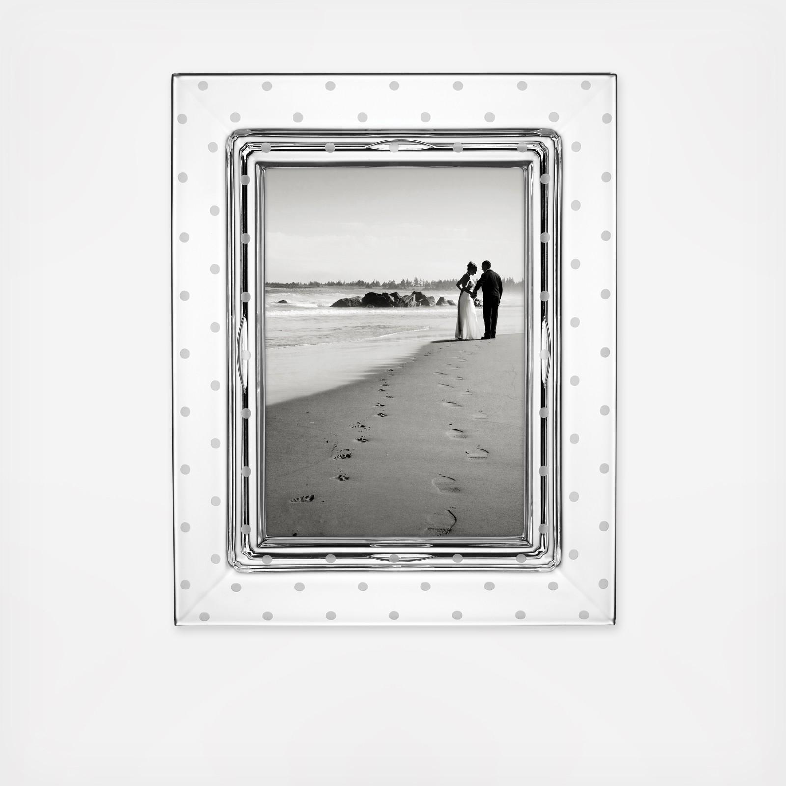 Larabee Dot Frame   Zola