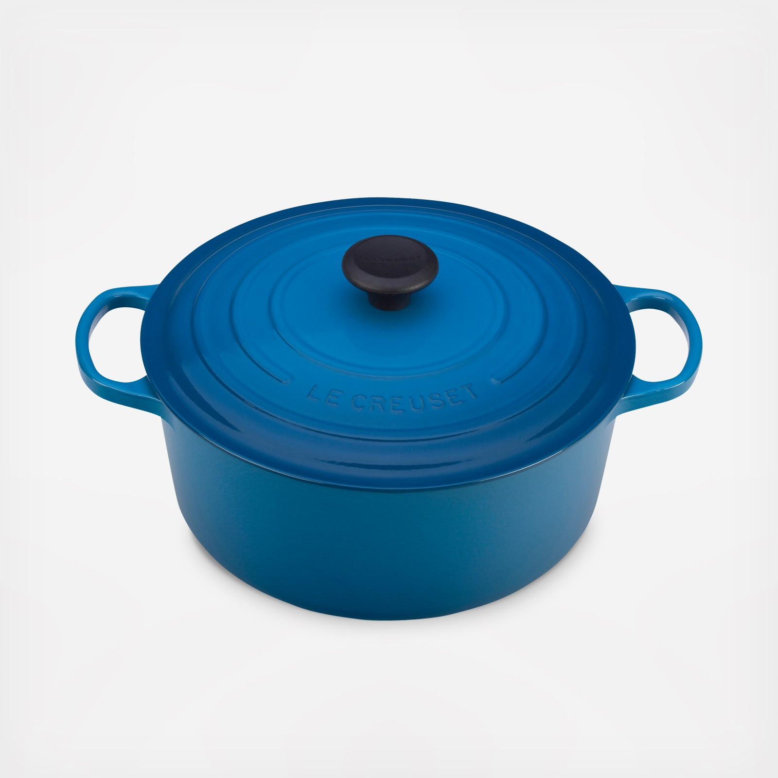 Signature Round Dutch Oven By Le Creuset Wedding